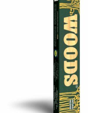 15 Batônnets d'encens «Woods»