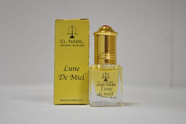 Parfum El Nabil : Lune de Miel (Femme/mixte)-5738