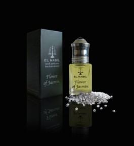 Parfum El Nabil : Flower of Jasmin pour Homme-3342
