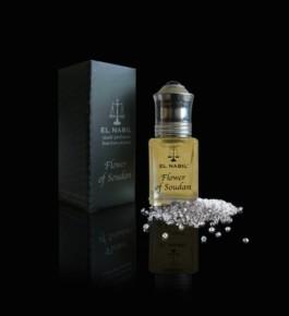 Parfum El Nabil : Flower of Soudan pour Homme-3348