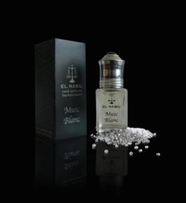 Parfum El Nabil : Musc Blanc (Homme)-3357