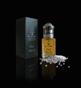 Parfum El Nabil : Oud Warda (Homme)-3372