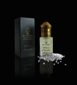 Parfum El Nabil : Délice D'Arabie (Femme/mixte)-3375