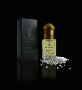 Parfum El Nabil : Flower of Dubai (Femme)-3378