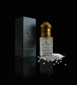 Parfum El Nabil : Fruit D'Orient (Femme/mixte)-3381