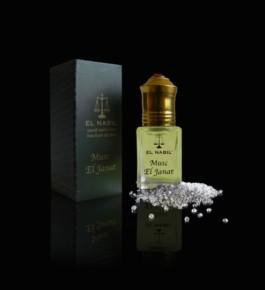Parfum El Nabil : Musc El Janat (Femme/mixte)-3390