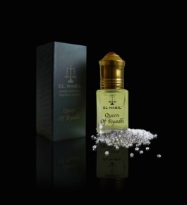 Parfum El Nabil : Queen of Ryadh (Femme)-3396