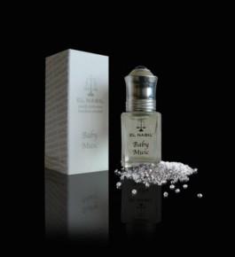 Parfum El Nabil : Baby Musc (Enfant)-3402