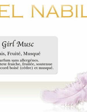 Parfum El Nabil : Girl Musc (Enfant)-0