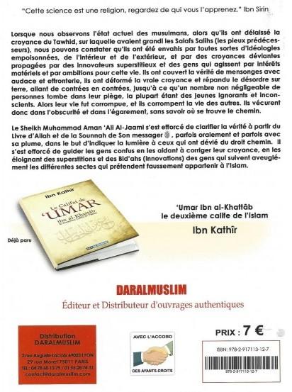 Histoire de la croyance islamique - Les sectes (émergences-croyances-fondateurs)-6759