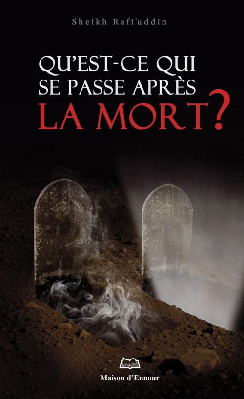 Qu'est-ce qui se passe après la mort ?-0