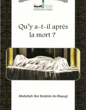 Qu'y a t-il après la mort ? -0