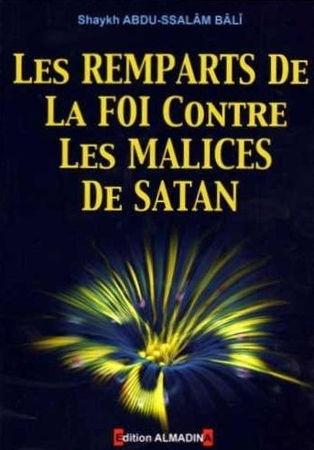 Les remparts de la Foi contre les malices de Satan-0