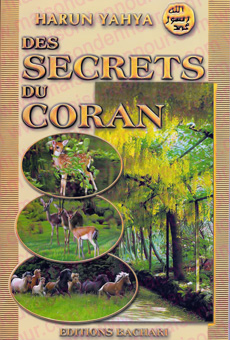 Des secrets du Coran-0