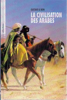 La civilisation des Arabes-0