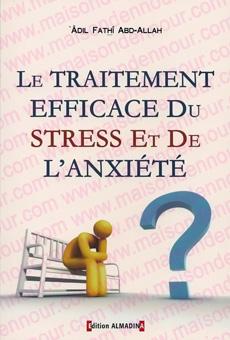 Le traitement efficace du stress et de l'anxiété -0