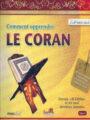 Comment apprendre le Coran Tome 1 -0