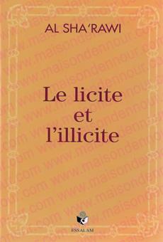 Le licite et l'illicite -0