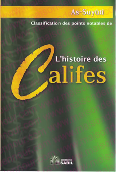 L'histoire des califes-0
