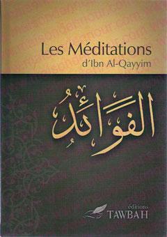 Les Méditations d'Ibn Al-Qayyim-0
