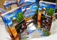 Histoires authentiques des Prophètes (pack de 24 livrets pour enfants) - Français-0