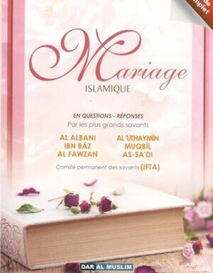 Mariage islamique en question et réponses-0