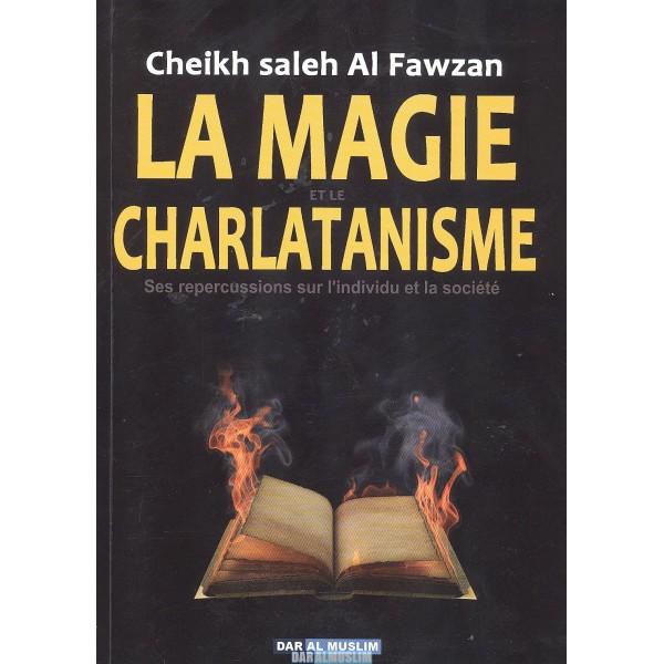 La magie et le charlatanisme-0