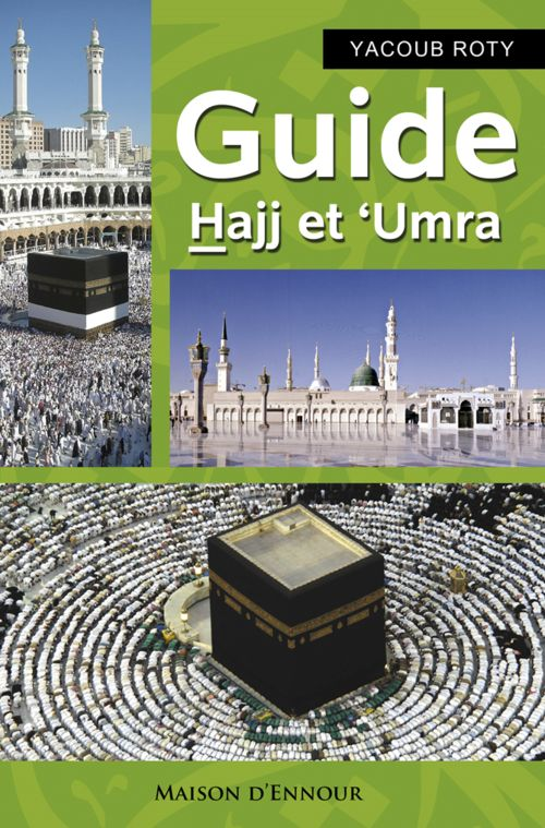 Guide Hajj et 'Umra -0