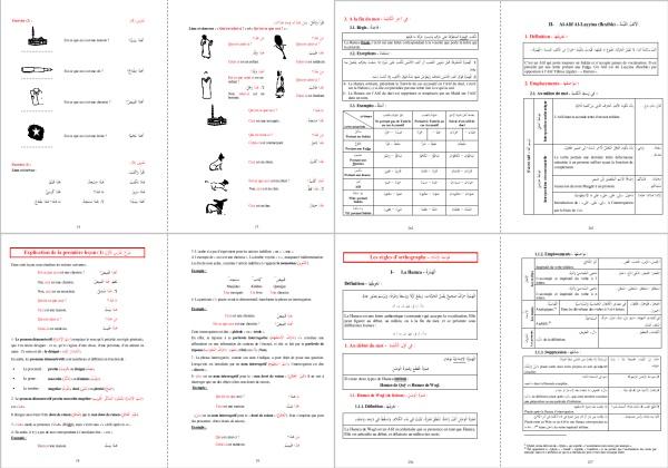 La méthode de Médine -8542
