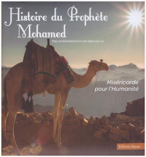 Histoire du Prophète Mohamed-0