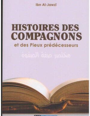 Histoires des compagnons et des pieux prédécesseurs -0