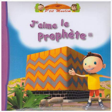 J'aime le prophète -0