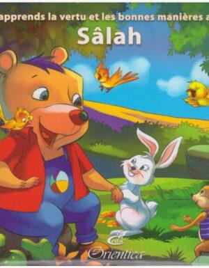J'apprends la vertu et les bonnes manières avec Sâlah-0