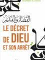 Le décret de Dieu et son arrêt -0