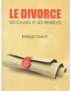 Le divorce, ses causes et ses remèdes