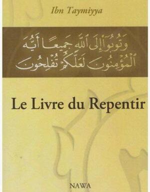 Le livre du repentir -0