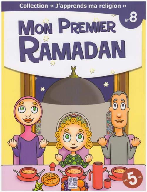Mon premier ramadan -0