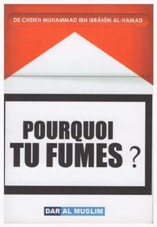 Pourquoi tu fumes ? -0