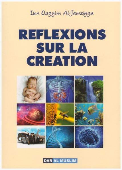 Réflexions sur la création-0