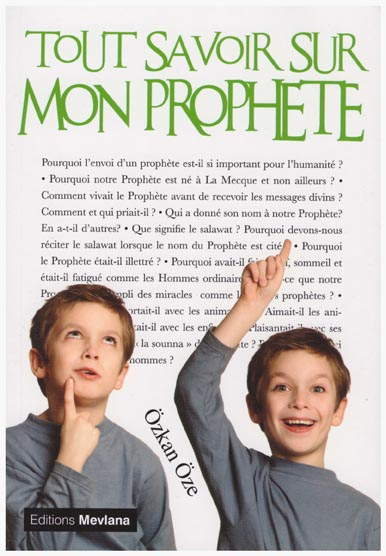 Tout savoir sur mon prophète -0