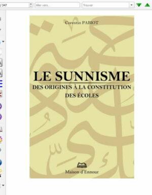 Le sunnisme – Format eBook