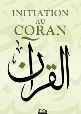 Initiation au Coran-0