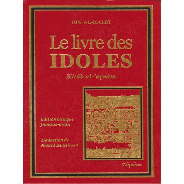 Le livre des Idoles (Kitâb al-açnâm) - Ibn Al-Kalbî - -0