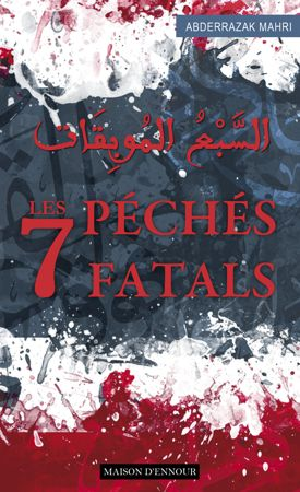 Les 7 péchés fatals-0