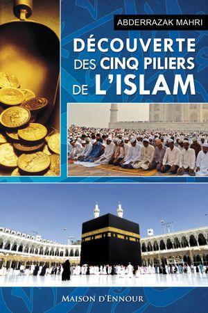 Découverte des cinq piliers de l'Islam-0