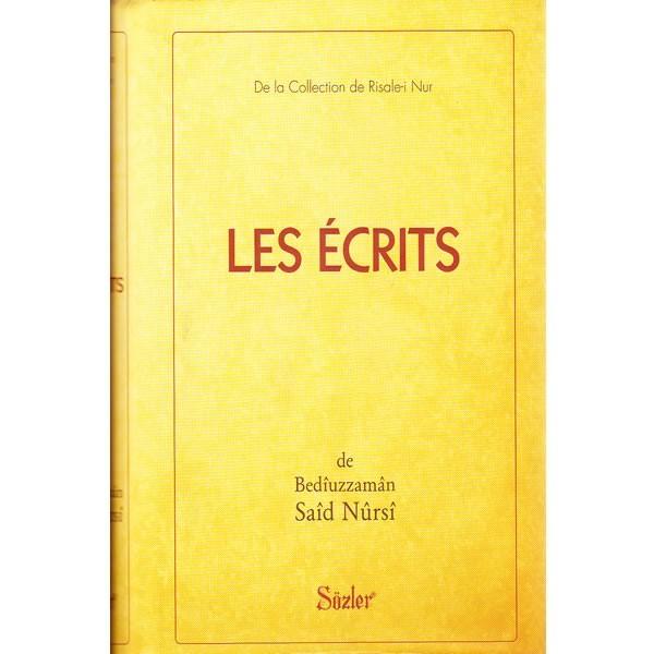 Les Ecrits - Bedîuzzamân Saîd Nûrsî - -0