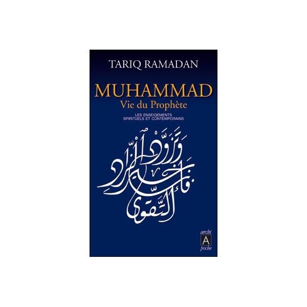 Muhammed : Vie du prophète-0