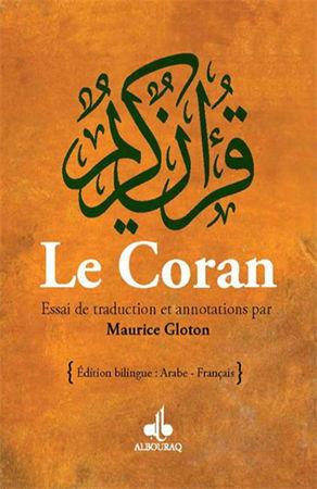 LE CORAN - Essai de traduction du Coran - 2 couleurs-0