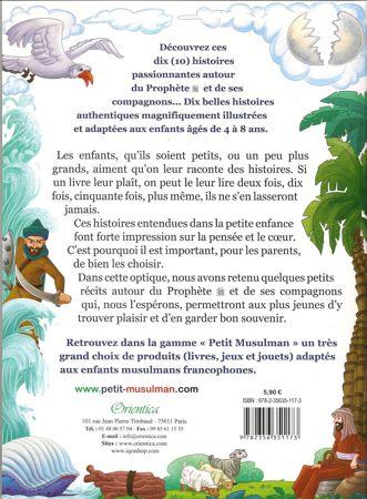 En compgnie du Prophète-6292