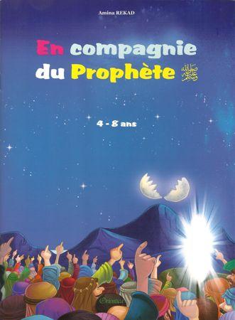 En compgnie du Prophète-0